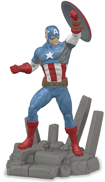 Schleich Captain America Marvel 21503