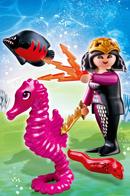 Playmobil 4816 Zauberne Meereskönigin