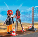 Playmobil 5473 Vermessungstechniker