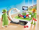 Playmobil 6659 Röntgenraum