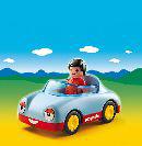 Playmobil 6790 Cabrio