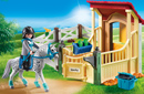 "Playmobil 6935 Pferdebox ""Appaloosa"""