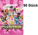 Playmobil 70160 Figures Girls (Serie 16) 96 Stück