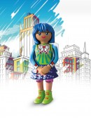 Playmobil 70477 Clare Comic World