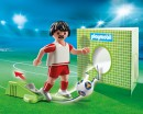 Playmobil 70486 Nationalspieler Polen