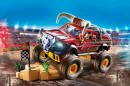 Playmobil 70549 Stuntshow Monster Truck Horned