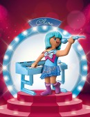 Playmobil 70583 Clare - Music World
