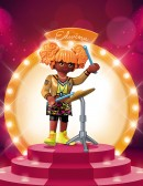 Playmobil 70584 Edwina - Music World