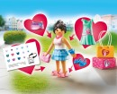 Playmobil 70596 Fashion Girl