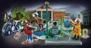 Playmobil 70634 Back to the Future Part II Verfolgung mit Hoverboard