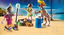Playmobil 70707 SCOOBY-DOO! Abenteuer mit Witch Doctor