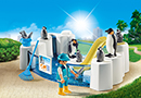 Playmobil 9062 Pinguinbecken