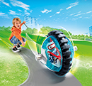 "Playmobil 9204 Speed Roller ""Blue"""