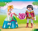 Playmobil 9215 Duo Pack Prinzenpaar
