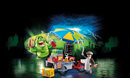 Playmobil 9222 Slimer mit Hot Dog Stand