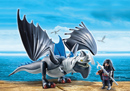 Playmobil 9248 Drago mit Donnerklaue
