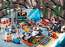 "Playmobil 9263 Adventskalender ""Spy Team Werkstatt"""