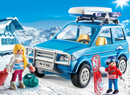 Playmobil 9281 Auto mit Dachbox