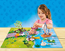 Playmobil 9330 Play Map Feenland