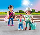 Playmobil 9405 Shopping Girls