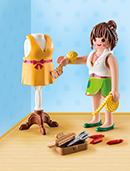 Playmobil 9437 Modedesignerin
