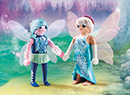 Playmobil 9447 Duo Pack Winterfeen