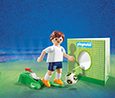 Playmobil 9512 Nationalspieler England