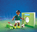 Playmobil 9515 Nationalspieler Mexiko