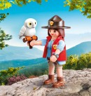 Playmobil 9337 Playmo-Friends Wildpark-Rangerin