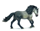 Schleich Andalusier Hengst 13607