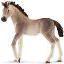 Schleich Andalusier Fohlen Horse Club 13822