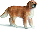 Schleich Golden Retriever Rüde 16377
