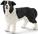Schleich Border-Collie Farm Life 16840